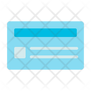 Member Card Cyber Monday Icon