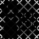 Imember Qr Code Member Qr Code Qr Code Icon