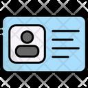 Membercard Membership Subscription Icon
