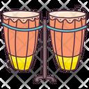 Membranophones Icon
