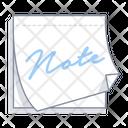 Meme Minute Note Icon