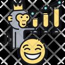 Meme Emoticons Emoji Icon