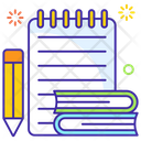Memo Educational Documents Paper Icon