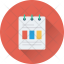 Memo Note Notation Icon