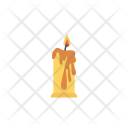 Memorial Candle Icon