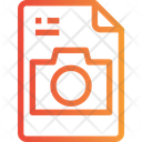 Memories file Icon