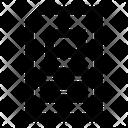 Memory Ram Hardware Icon