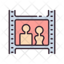 Couple Memory Picture Icon