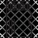Card Micro Sd Icon