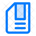 Memory Storage Usb Icon