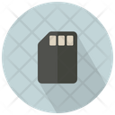 Memory Card Sd Card Memory Icon