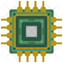 Module Memory Chipset Icon