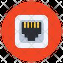 Cpu Chip Microprocessor Microchip Memory Chip Icon