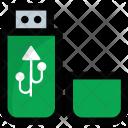 Memory stick Icon