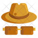 Men Accessories Hat Cap Icon