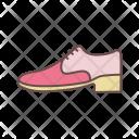 Men Shoes Icon