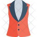 Men Suit Jacket Icon
