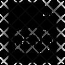 Menc File Icon
