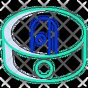 Mendor Sharpner Stationary Icon