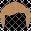 Hair Style Salon Icon