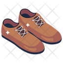 Mens Shoes Icon