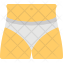 Mens Underwear Skivvies Icon