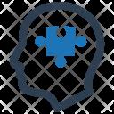 Mental Health Psychiatry Icon