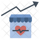 Mental Wellness Healthcare Icon