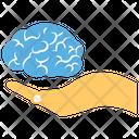 Mental Activity Genius Mind Genius Brain Icon