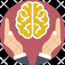 Neuroscience Artificial Intelligence Icon