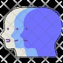 Mental Dissociate Icon