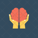 Mental Health Psychological Icon