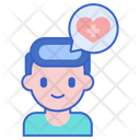 Mental Health Mental Illness Disorder Icon