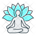 Mental Health Mental Wellbeing Emotional Wellbeing Icon