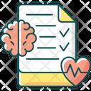 Mental Health Awareness Icon