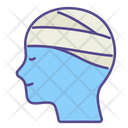 Treatment Healing Mental Health Icon
