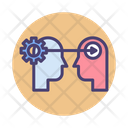 Mentoring Exchange Ideas Icon