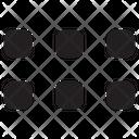 Menu Grid Menu Bar Menu Icon