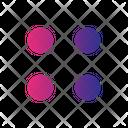 Menu Round Menu Userinterface Icon