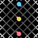 Grid Layout List Icon