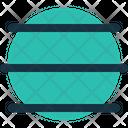 Menu Hamburger Interface Icon