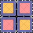 Menu Interface Application Icon