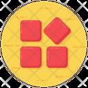 Hamburger Menu Hamburger List Navigation Drawer Icon