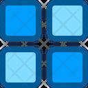 Menu Box Interface Icon