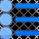 Menu Navigation Other Icon