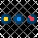 Menu Bar Navigation Icon