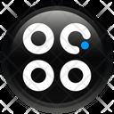 Grid Menu Apps Icon