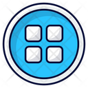 Menu Menu Button Navigation Icon