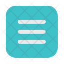Menu Bar Apps Icon