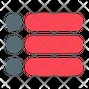 Menu Grid Option Icon